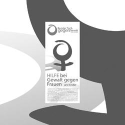Hilfe bei Gewalt gegen Frauen